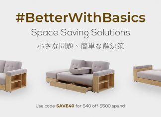 Space Savings Furniture