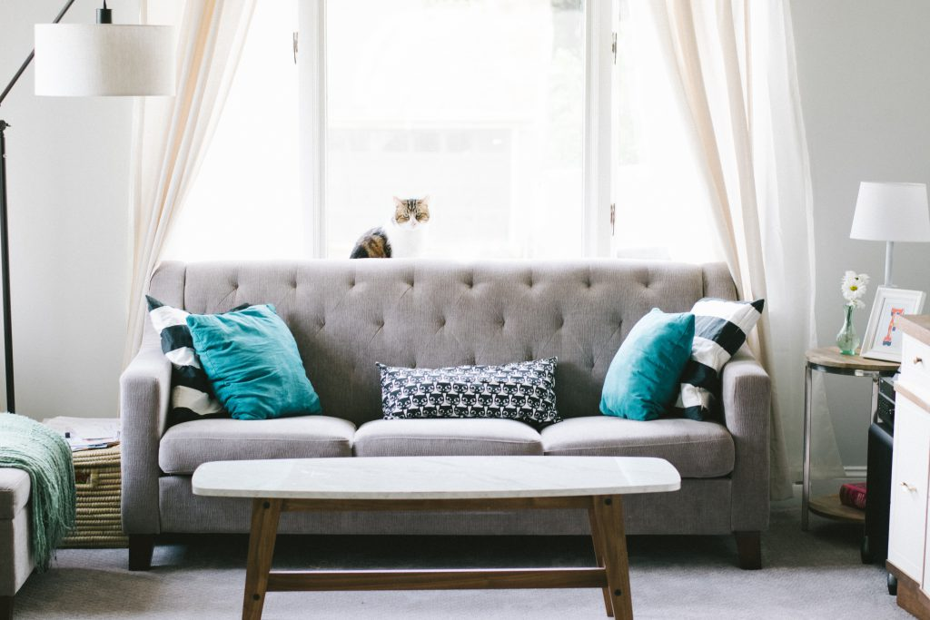 6 Home Decor To Transform Your Living Room Into A Cozy Haven