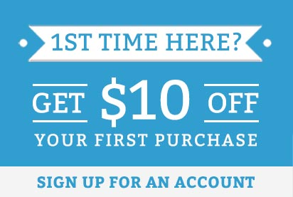 Get $10 off your first purchase on when you shop for furniture online at Bedandbasics.